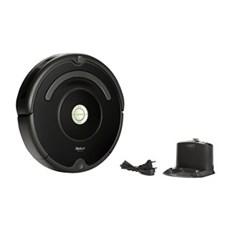 iRobot Robotstøvsuger - Roomba 671