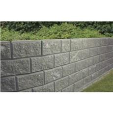 IBF Kantblok - Easyblokke normal grå