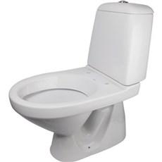 Nautic Toilet - 2 toilet m/lukket S lås
