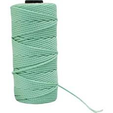 Roliba Mursnor - Mursnor PP flettet grøn 90Mx1,5MM