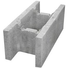 RC Beton Fundablokke - Fundablok 15X50X20 cm
