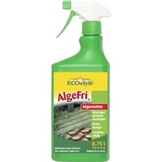 ECOstyle Algefjerner - 750ml spray
