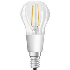 Osram LED - Star Krone 40 DIM 4.5 W/827 E14 FIL