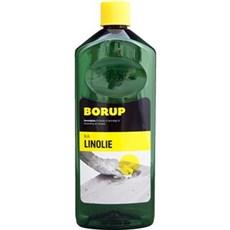 Borup Linolie - rå 1ltr