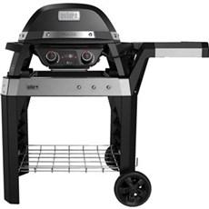 Weber® El-grill - Pulse 2000 med vogn