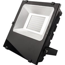 Elworks LED arbejdslampe - LED projektør 200W