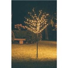 Det Gamle Apotek Pyntetræer udendørs - Lystræ 170 cm