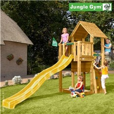 NSH Jungle gym - CUBBY