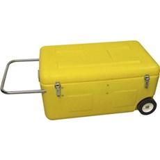 Jumbo Værktøjskasse - Kasser 180 L