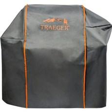 Traeger Grillovertr�k - Luksusbetr�k Timberline 850