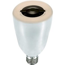 Halo Design LED - MUSIC BULB 5W LED E27 HVID