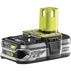 RYOBI Batteri - ONE+ RB18L25   18V 2,5Ah