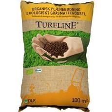 Turfline Gødning - Turfline Organisk plænegødning