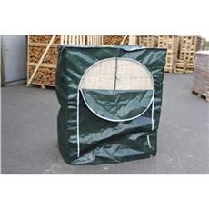 XL-BYG Tr�briketter - Cover til briketter