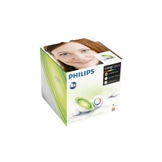 Philips Bordlampe - LIC Bloom White