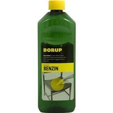 Borup Rensebenzin - 500 ml