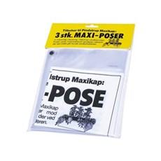 Pindstrup Kapill�rkasse - Maxiposer