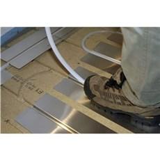 XL-BYG Gulvvarmeslange - Rulle af 100 meter 16mm