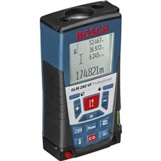 Bosch Laserafstandsmåler - GLM 250 VF
