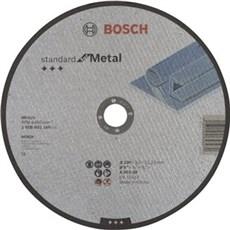 Bosch Skæreskive - METAL 230X3MM