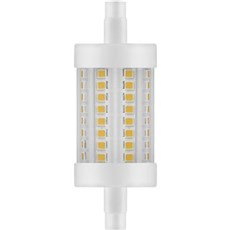 Osram LED - Star LINE 78.0 mm 75 8 W/827 R7s