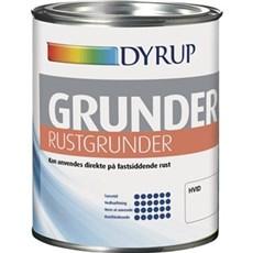 Dyrup Metal- og Træmaling - RUSTGRUNDER