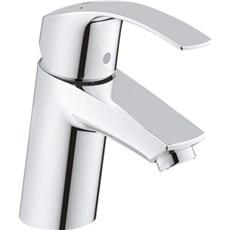 Grohe Håndvaskarmatur - Eurosmart 2015 etgrebs t/håndvask glat krop