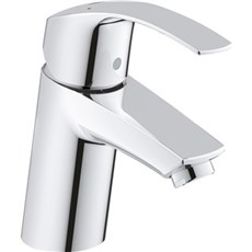 Grohe Håndvaskarmatur - Eurosmart 2015 etgrebs glat