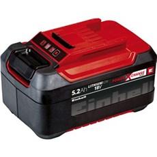Einhell Batteri - Batteri 18 V 5,2 Ah P-X-C Plus