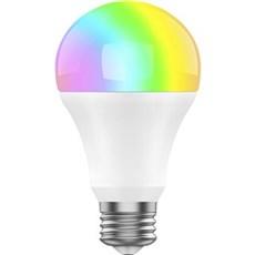 SikkertHjem™ Tilbehør til alarmsikring - S6evo SmartBulb LED pære