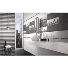 XL-BYG Vægfliser - GLAMOUR GHIACCIO 20x50 cm