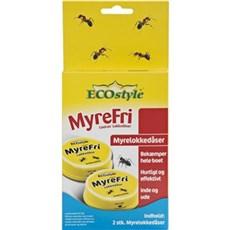 ECOstyle Myremiddel - Loxiran lokkedåse 2 sk