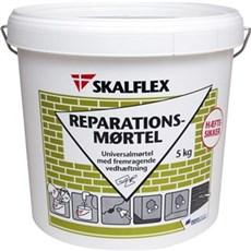 Skalflex Mørtel - Reparationsmørtel 5 kg