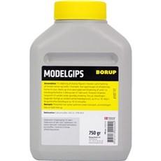 Borup Spartelmasse - Modelgips 0,75KG