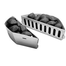 Weber® Øvrigt grilltilbehør - t/ One Touch 57cm kuglegrill Kulbakke