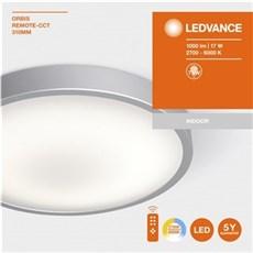 LEDVance Plafond - ORBIS REMOTE-CCT