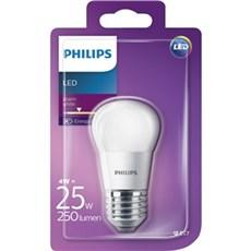 Philips LED - LED 25W P45 E27 WW FR ND 1BC/4