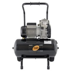 Tjep Kompressor - Oliefri 25/240-2