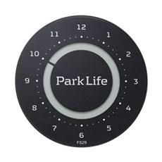 ParkOne P-skive - ParkLife Carbon Black