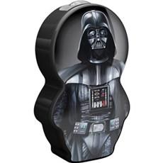 Philips Børnelampe - Star Wars lommelygte - Darth Vader