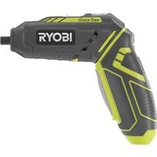 RYOBI Akku skruemaskine - R4SDP-L13C