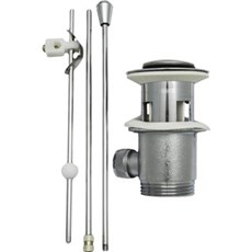 VVS Trading Bundventil - M/løft op ventil