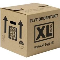 XL-BYG Flyttekasse - Junior flyttekasse