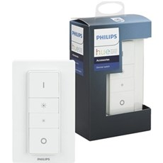 Philips Wireless lysdæmper - HUE DIMMING SWITCH