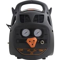 TJEP Kompressor - 6/15-1 Compact
