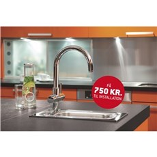 Grohe Køkkenarmatur - Red Basic Duo