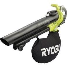RYOBI Løvblæser batteri - RBV36B  solo u/batteri og lader