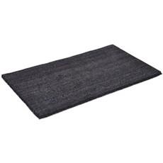 Clean carpet Dørmåtte - Kokosmåtte - sort 40 X 70 CM 18MMX40X70CM