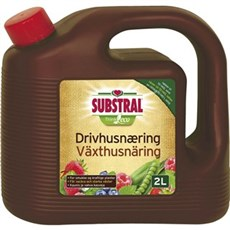 Substral Gødning - 2 L