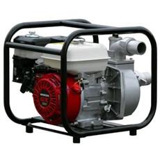 AGT Dykpumpe - AGT MOTORPUMPE WP20H 2